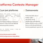 Platforma Contesto Manager